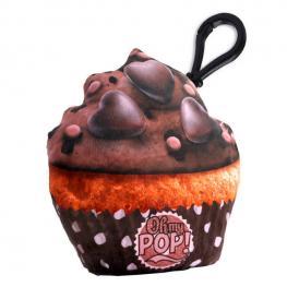 Llavero Cojin Cupcake Oh My Pop