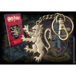 Llavero Gryffindor Harry Potter