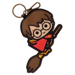 Llavero Harrry Potter