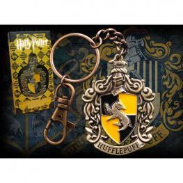 Llavero Hufflepuff Harry Potter