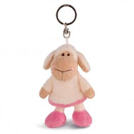 Llavero Peluche Jolly Journey Nici 10Cm