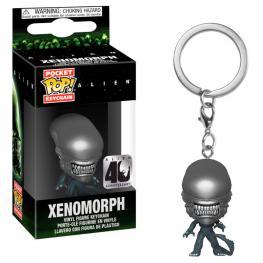 Llavero Pocket Pop Alien 40Th Xenomorph