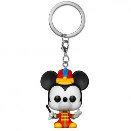 Llavero Pocket Pop Disney Mickey's 90Th Band Concert Mickey