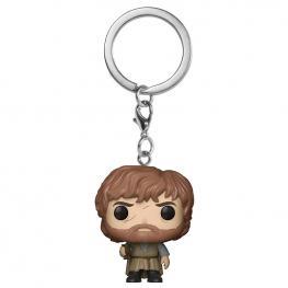 Llavero Pocket Pop Juego de Tronos Tyrion Lannister