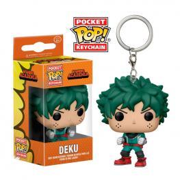 Llavero Pocket Pop! My Hero Academia Deku