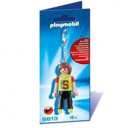 Llavero Skater Playmobil