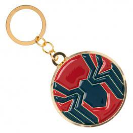Llavero Spiderman Infinity War Marvel