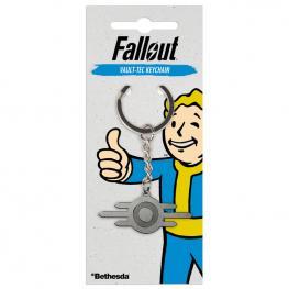 Llavero Vault Tec Fallout