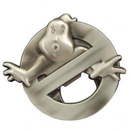 Abrebotellas Logo Cazafantasmas Ghostbusters 8Cm