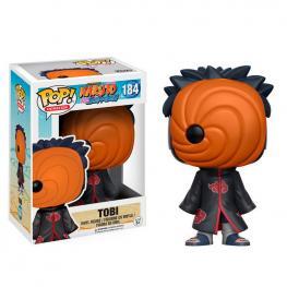 Figura Pop Naruto Shippuden Tobi
