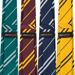 Corbata Slytherin Harry Potter Infantil
