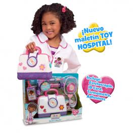 Maletin Toy Hospital Doctora Juguetes Disney