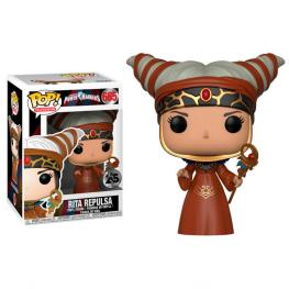 Figura Pop Power Rangers Rita Repulsa