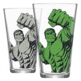 Vaso Termico Hulk Marvel