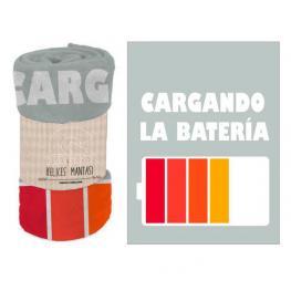 Manta Coralina Baggy Batería