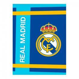 Manta Coralina Real Madrid 160Cm