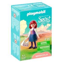 Maricela Spirit Playmobil