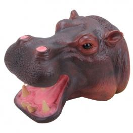 Marioneta Hipopotamo