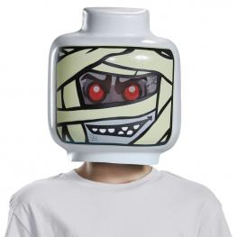 Mascara Momia Lego