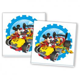 Memo Mickey Roadster Disney