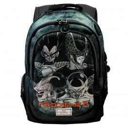 Mochila Evil Dragon Ball 44Cm