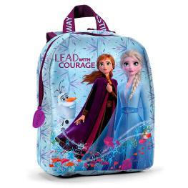 Mochila Frozen 2 Disney 27Cm