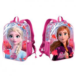 Mochila Frozen 2 Disney 32Cm