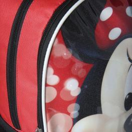 Mochila Luces Minnie Disney 38Cm