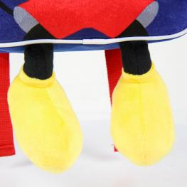 Mochila Mickey Disney 31Cm