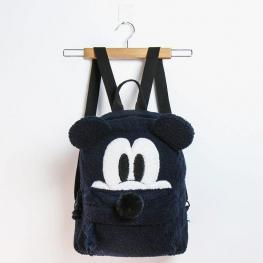 Mochila Mickey Disney Casual 34Cm