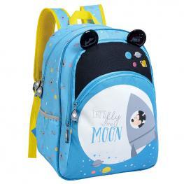 Mochila Mickey Moon Disney 40Cm