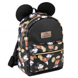 Mochila Mickey True Disney 31Cm