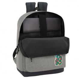 Mochila Ordenador Paul Frank Jungle 43Cm