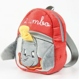 Mochila Peluche Dumbo Disney 22Cm