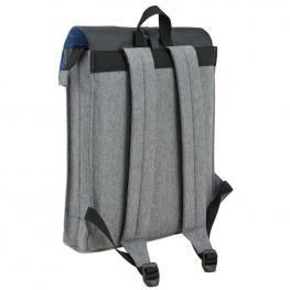 Mochila Portatil Blackfit8 Grey 35Cm