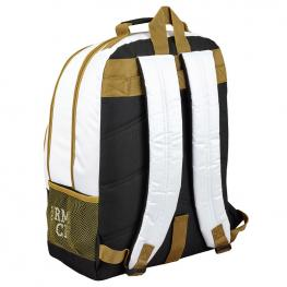 Mochila Real Madrid Adaptable 42Cm