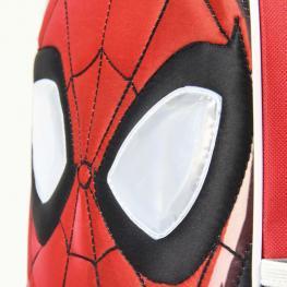 Mochila Spiderman Marvel 31Cm