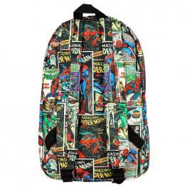 Mochila Spiderman Marvel 43Cm