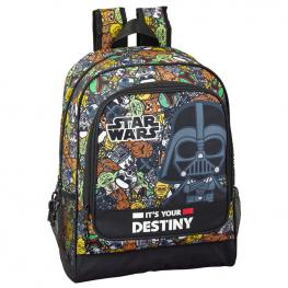 Mochila Star Wars Galaxy Adaptable 42Cm