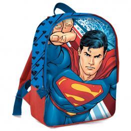 Mochila Superman Dc Comics 31Cm