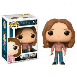 Figura Pop Harry Potter Hermione With Time Turner