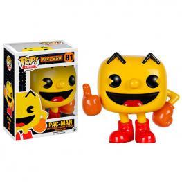Figura Pop Pac Man