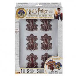 Molde Rana Harry Potter New Edition
