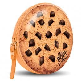 Monedero Cookies Oh My Pop