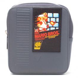 Monedero Juego Nintendo
