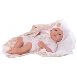 Muñeca Baby Recien Nacido Star 37Cm