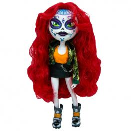 Muñeca Catrina Maya