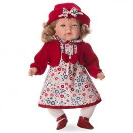 Muñeca Celia Barret 45Cm