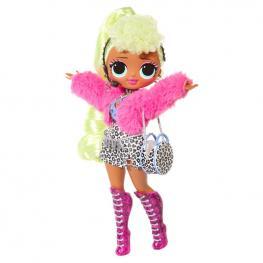 Muñeca Lady Diva Lol Omg Top Secret Dolls Lol Surprise