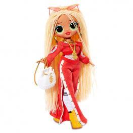 Muñeca Swag Lol Omg Top Secret Dolls Lol Surprise